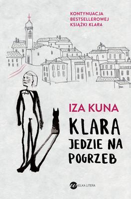 Iza Kuna - Klara jedzie na pogrzeb