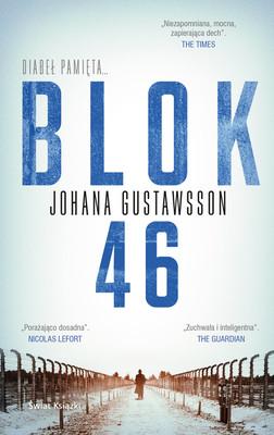 Johana Gustawsson - Blok 46