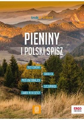 Kazimierz Dopierała - Pieniny i polski Spisz