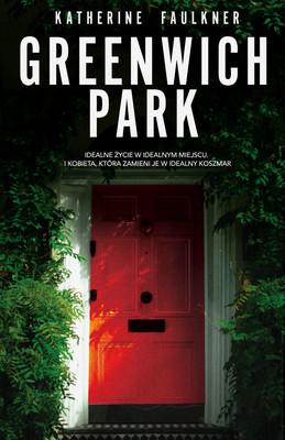 Katherine Faulkner - Greenwich Park