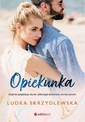 Ludka Skrzydlewska - Opiekunka