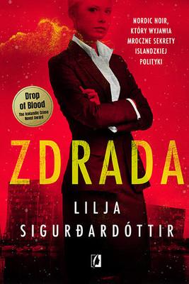 Lilja Sigurdardottir - Zdrada