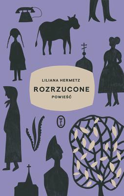 Liliana Hermetz - Rozrzucone