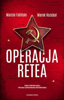 Marcin Faliński, Marek Kozubal - Operacja Retea