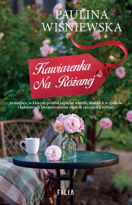 Paulina Wiśniewska - Kawiarenka na Różanej