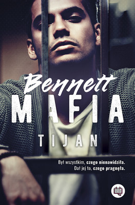 Tijan - Bennett Mafia