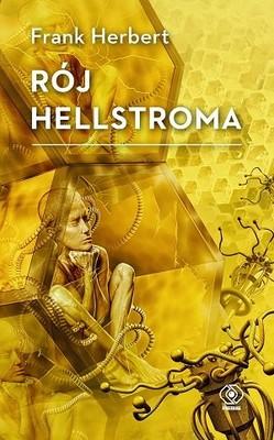 Frank Herbert - Rój Hellstroma