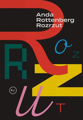 Anda Rottenberg - Rozrzut