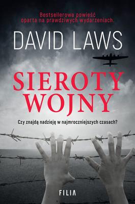 Dawid Laws - Sieroty wojny