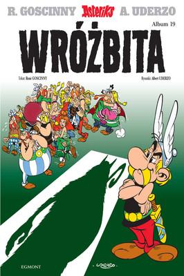 Albert Uderzo, René Goscinny - Wróżbita. Asteriks. Tom 19