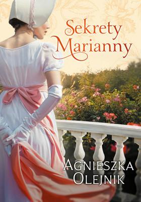 Agnieszka Olejnik - Sekrety Marianny
