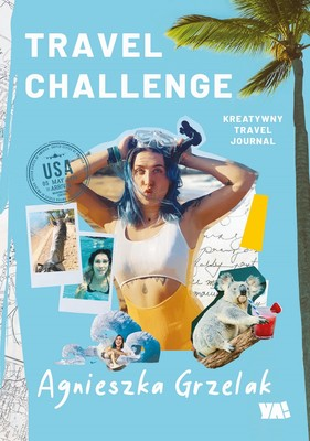 Agnieszka Grzelak - Travel Challenge