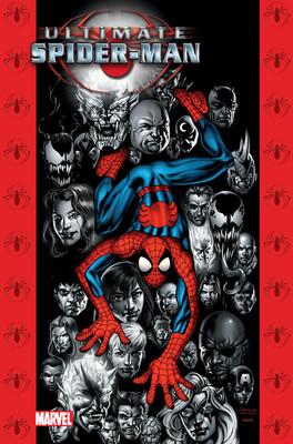 Brian Michael Bendis - Ultimate Spider-Man. Tom 9