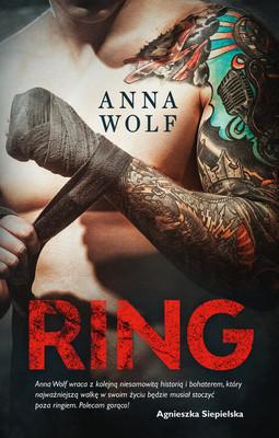 Anna Wolf - Ring
