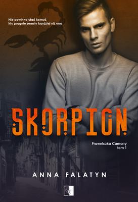 Anna Falatyn - Skorpion