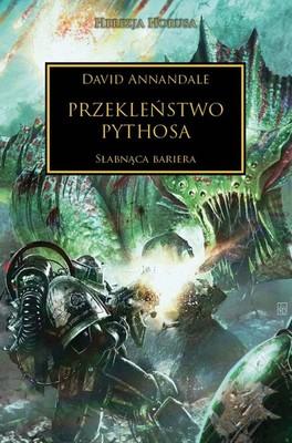 David Annandale - Przekleństwo Pythosa. Herezja Horusa