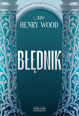 Henry Wood - Błędnik / Henry Wood - Within The Maze
