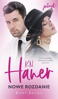 K.N. Haner - Nowe rozdanie