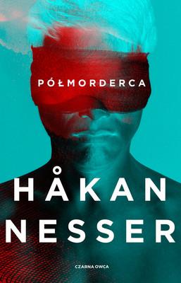 Håkan Nesser - Półmorderca