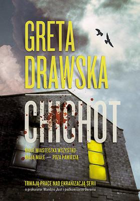 Greta Drawska - Chichot