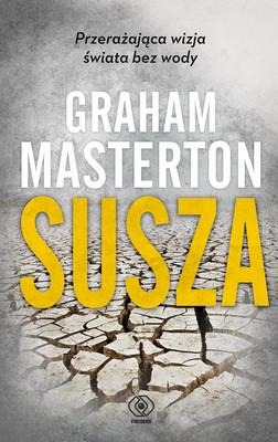 Graham Masterton - Susza