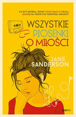 Jane Sanderson - Wszystkie piosenki o miłości