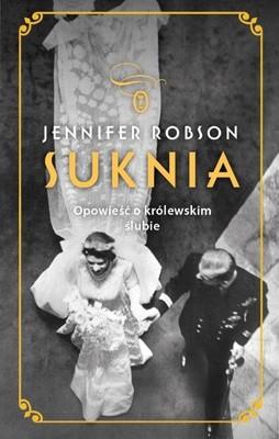 Jennifer Robson - Suknia