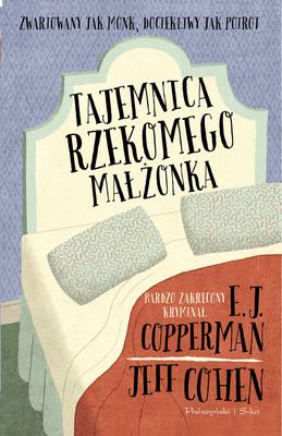 Jeff Cohen , E.J. Copperman - Tajemnica rzekomego małżonka