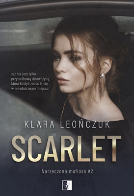 Klara Leończuk - Scarlet