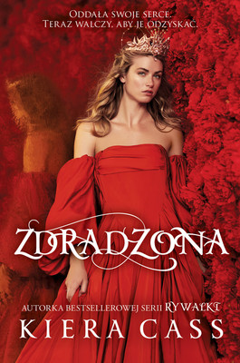 Kiera Cass - Zdradzona
