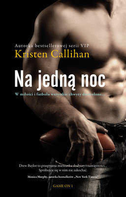 Kristen Callihan - Na jedną noc / Kristen Callihan - Hook