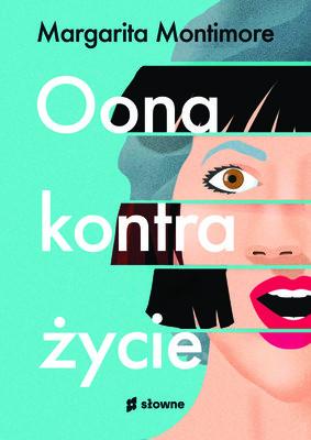 Margarita Montimore - Oona kontra życie / Margarita Montimore - Oona Out Of Order