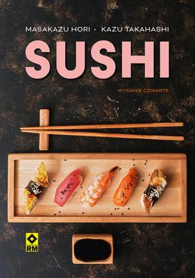 Masakazu Hori, Kazu Takahashi - Sushi