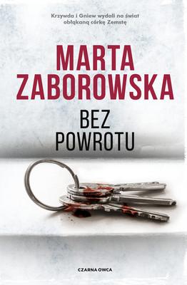 Marta Zaborowska - Bez powrotu