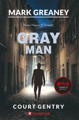 Mark Greaney - Gray Man
