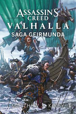 Matthew J. Kirby - Assasin's Creed: Valhalla