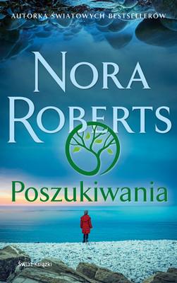 Nora Roberts - Poszukiwania