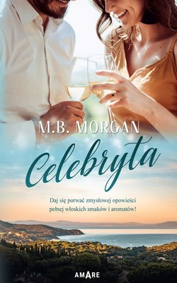 M.B. Morgan - Celebryta
