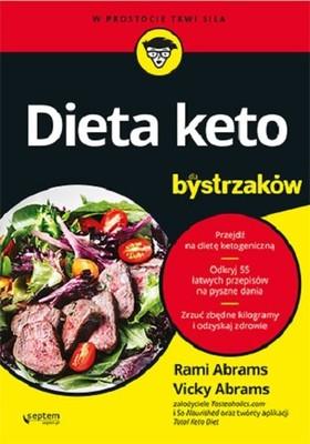 Rami Abrams, Vicky Abrams - Dieta keto dla bystrzaków