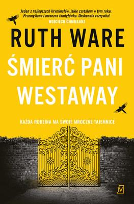Ruth Ware - Śmierć pani Westaway