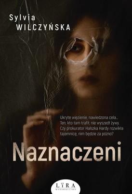 Sylvia Wilczyńska - Naznaczeni