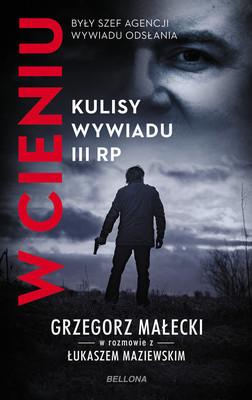 Grzegorz Małecki, Łukasz Maziewski - W cieniu