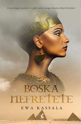 Ewa Kassala - Boska Nefretete