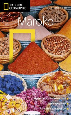 Carole French - Maroko. Przewodnik National Geographic / Carole French - National Geographic Traveler: Morocco