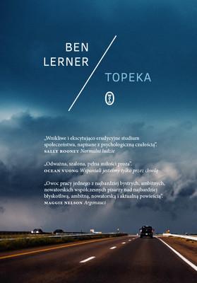 Ben Lerner - Topeka