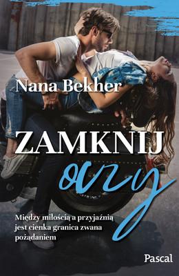 Nana Bekher - Zamknij oczy