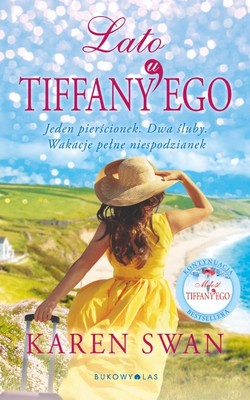 Karen Swan - Lato u Tiffany'ego