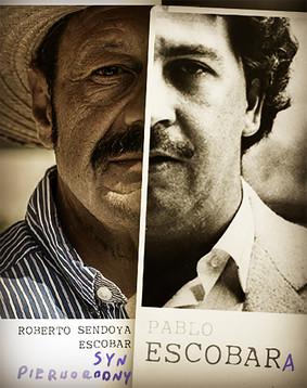Syn Escobara. Pierworodny / Son Of Escobar. First Born