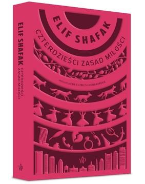 Elif Shafak - Czterdzieści zasad miłości