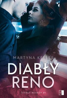 Martyna Keller - Diabły Reno